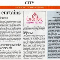The Lucknow Tribune
