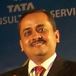 Jayant Krishna