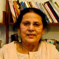Sehba Ali