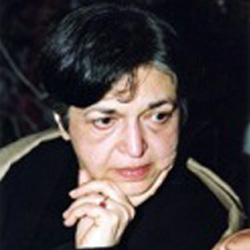 VEENA TALWAR OLDENBURG