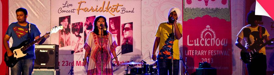Cultural Eve : Faridkot Band