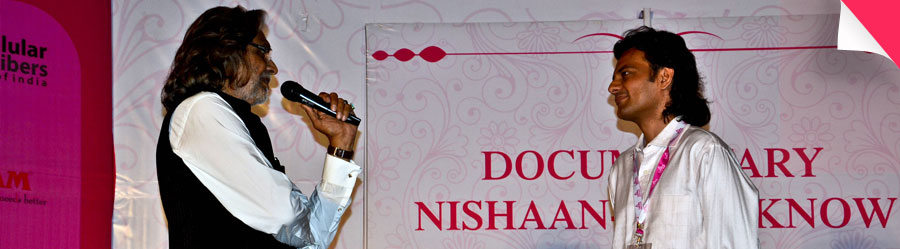 Documentary : Nishaan-e Lucknow