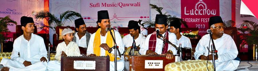 Live Sufi Music - Qawwali