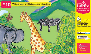 Children Story Contest # 10