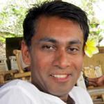 Pranesh Prasad