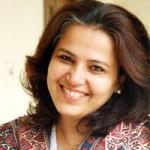 Rakshanda-Jalil