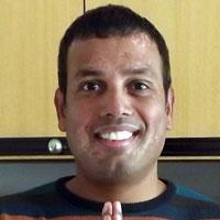 Satya Varghese