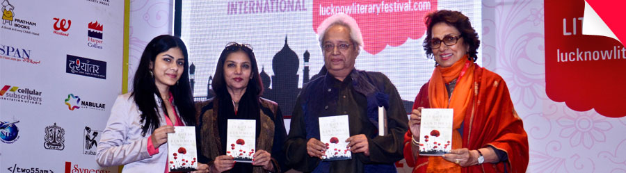 Book Launch : 25 Strokes of Kindness - Nikita Singh