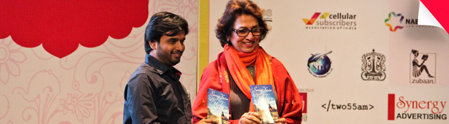 Book Launch : Sorry You're Not My Type - Sudeep Nagarkar