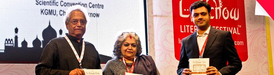 Book Launch : The Politickle Pickle - Shreyas Navare