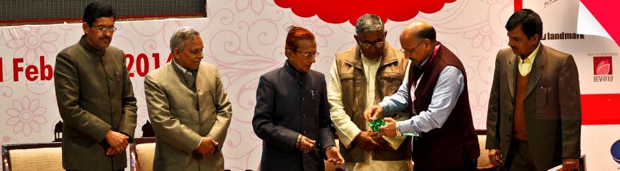 Book Launch : Awadhi Granthawali