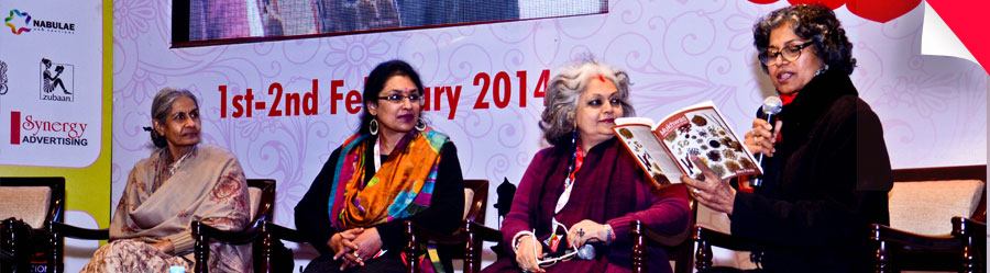 Book Launch : Mukhwas - Alka Pandey