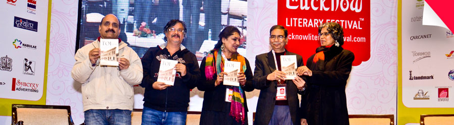 Book Launch : The TOI Story: How a Newspaper Changed the Rules of the Game - Sangita Malhan