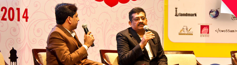 Bridging US - India Relations : Talk on SPAN Magazine An initiative of US Embassy