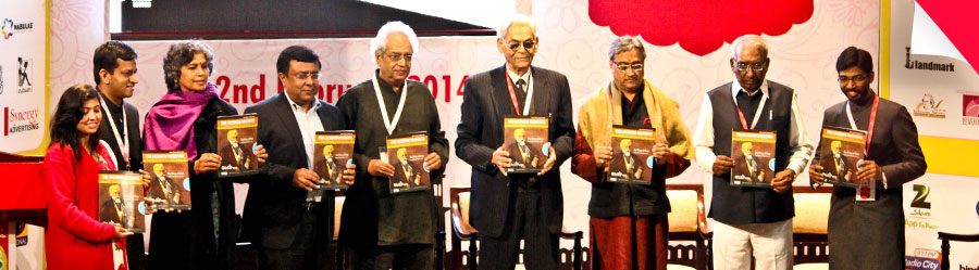 Launch of Lucknow Observer