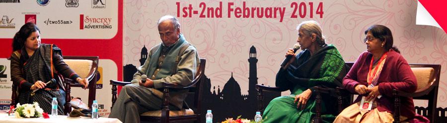 Panel Discussion : Asmita Parak Sahitya Ki Dishaein
