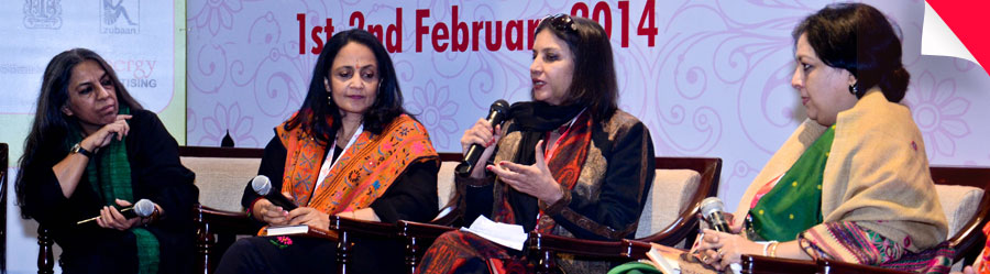 Panel Discussion : 'India's Invisible Mothers' in association with 'Save The Children