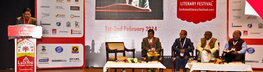 Panel Discussion : Awadhi Ka Vishwa Paridrishya