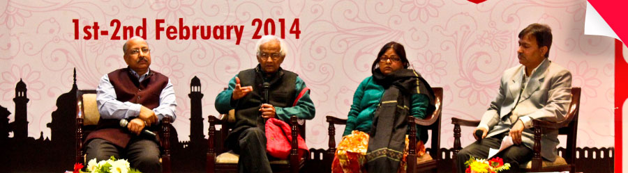Panel Discussion : Samkaleen Hindi Kavita Ka Bhavishya