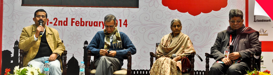 Panel Discussion : Youth and Social Change in association with Oxfam India