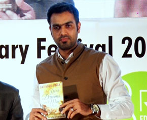 Your dreams are mine now – Ravinder Singh