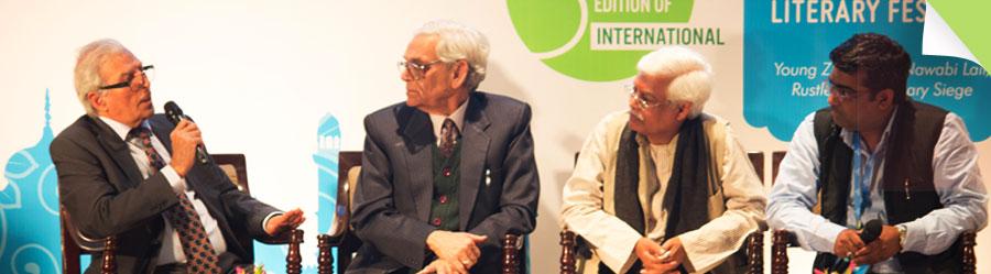 Urdu-Zabaan