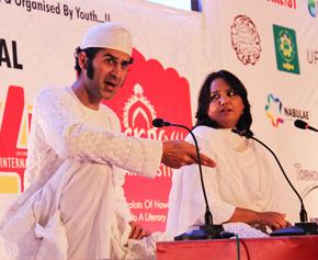 Dastan Ghummi Kebabi : Fouzia & Fazal Rashid