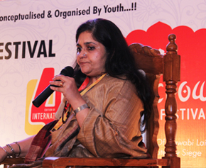 Beyond Doubt : Understanding Teesta Setalvad And Her Book