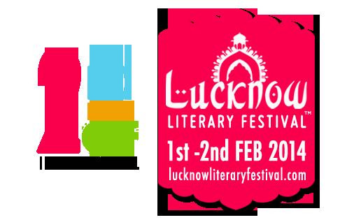Lucknow Lit Fest 2014 Logo