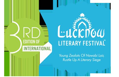 Lucknow Lit Fest 2015 Logo