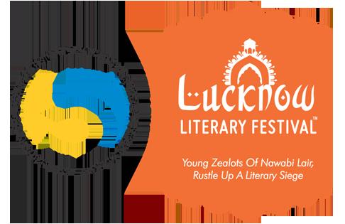 Lucknow Lit Fest 2017 Logo
