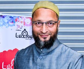 """""""फायर ब्रांड नेताओ की लोकप्रियता एवं लोकतंत्र"""" – Asaduddin Owaisi"""