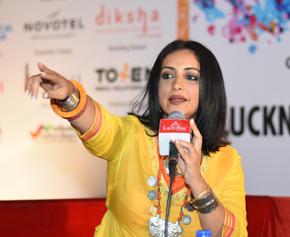 """""""Me and Maa"""" – Divya Dutta"""